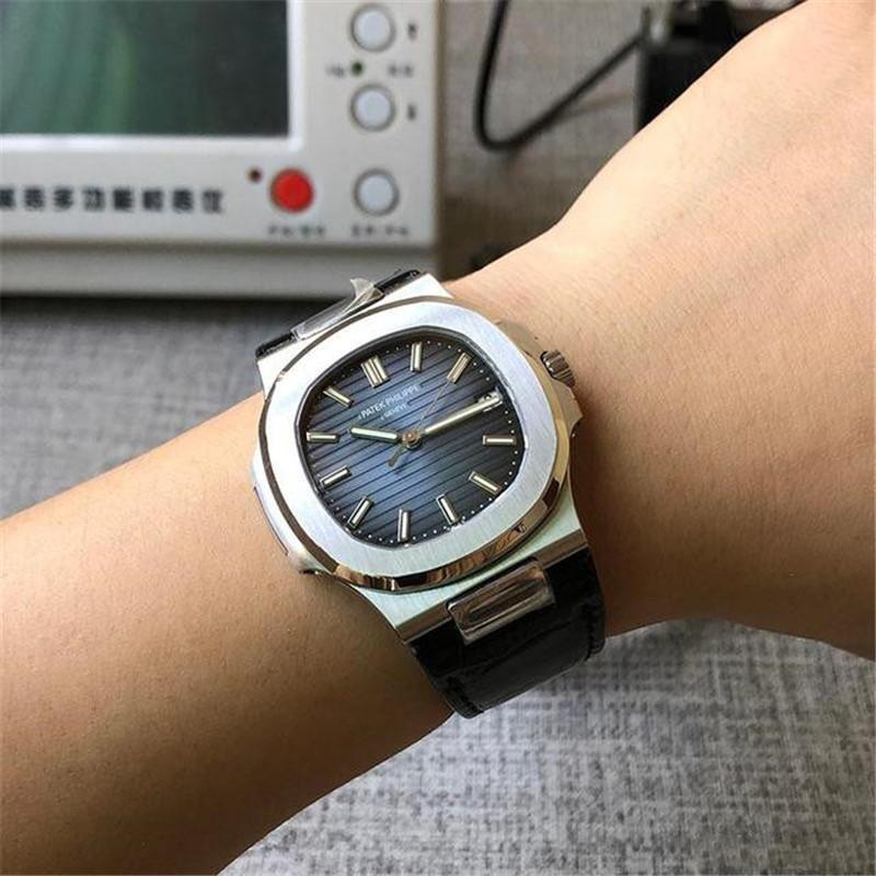PPF厂百达翡丽鹦鹉螺5711腕表皮带款 (8).jpg